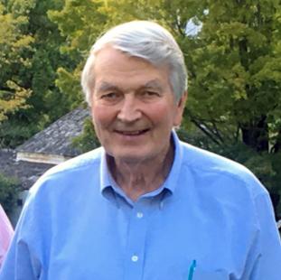 Richard Merle Boyer