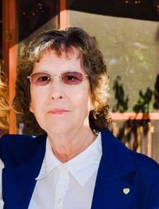 Barbara Ann Lindsay Robertson